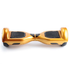 Golden Scooter Hoover Board Motores Eletricos Motorized-Skateboard pictures & photos