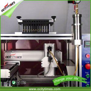 Automatic Cbd Hemp Oil Vape Pen Juju Joint Disposable E Cigarette Filling Machine pictures & photos