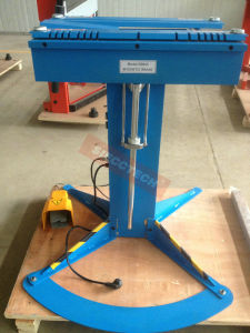 Magnetic Folding Bend Machine pictures & photos