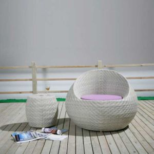 Chic Rattan Outdoor Sets pictures & photos