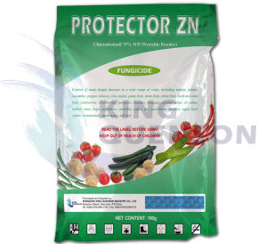 Good Price of Fungicide --Chlorothalonil 720g/L Ec pictures & photos