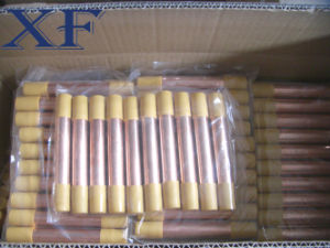 R134 Refrigerator Parts Copper Filter Drier with Good Price pictures & photos