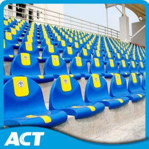 Half Back Injection Molded Stadium Seat, Gym Sesat, Arena Seat Zs-Zkba-P pictures & photos