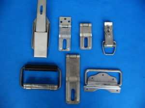 Stamping Parts for Locking Parts