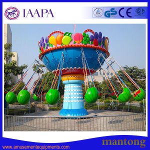 Interesting Rides Amusement Rides Luxury Flying Chair pictures & photos