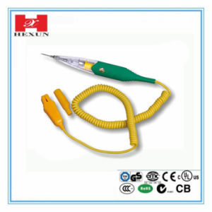 Circuit Tester with Coiled Cord pictures & photos