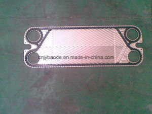Jwp26 Titanium Plate for Fresh Water Generator pictures & photos