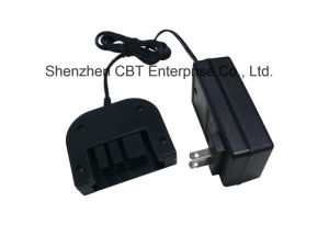 Power Tool Battery Charger for Black&Decker Ni-MH, Ni-CD 1.2-7.2V, 8.4-18V pictures & photos