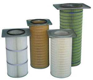 Dust Collector Filter (AR-JF)