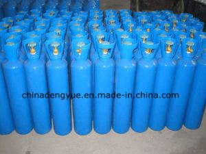 Medical Emergency Portable Oxygen Cylinder pictures & photos