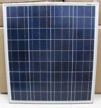 Poly Solar Panel 60W, Factory Direct, Superior Quality and High Efficiency pictures & photos