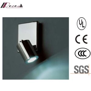 Indoor Bedside Reading LED Wall Lamp with CREE LED Chip pictures & photos