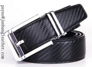Fashion Pin Buckle Leather Belt pictures & photos