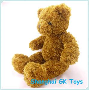Plush Teddy Bear Plush Hairy Teddy Bear pictures & photos