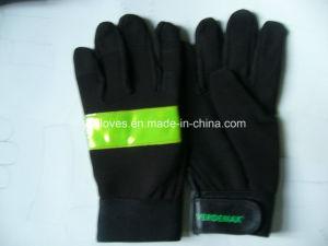 Safety Glove-Work Glove-Labor Glove-Industrial Glove-Hand Glove pictures & photos