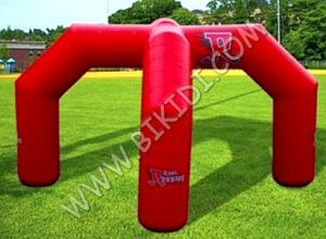 See Larger Image 4-Legged Inflatable Tent, Inflatable Dome Tent with Arches for Events K4069 pictures & photos
