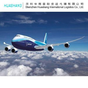 Air Freight Export From China pictures & photos