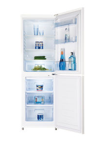 270 Litre Frost Free Hybrid Bottom Mounted Refrigerator pictures & photos