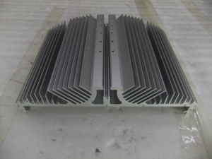 LED Street Lighting Thermal Heat Sinks pictures & photos