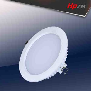 Round LED Panel Light LED Panel pictures & photos