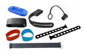 Equipment Custom Flexible Rubber Seal