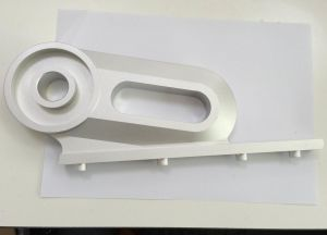 Amercian Customized Design Umbrella Aluminum Parts pictures & photos