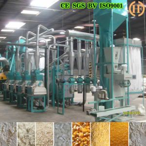 Best Selling Maize Roller Mill for Africa Market pictures & photos