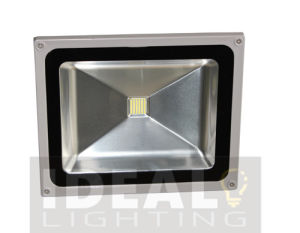 50W Outdoor Super Bright Epistar Chip LED Floodlight