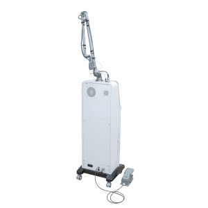 Fractional CO2 Laser Skin Rejuvenation and Scar Removal Equipment pictures & photos