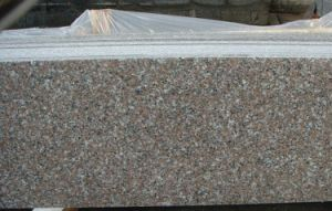 Wholesale Cheapest Chinese G635 Anxi Red Rosa Porrino Granite Tiles pictures & photos