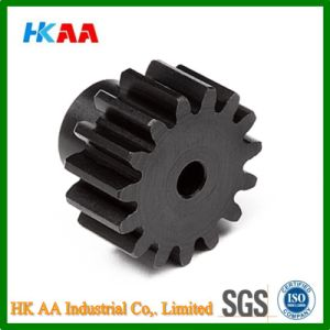 High Precision Wincor Np06/Wincor Np07 Worm Gear, J08c Worm Gear pictures & photos
