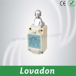 Wld3 Double Circuit Type Aluminum Alloy Shell Limit Switch pictures & photos