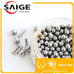 Bb Gun Steel Ammo AISI 304 4.5mm Stainless Steel Balls pictures & photos