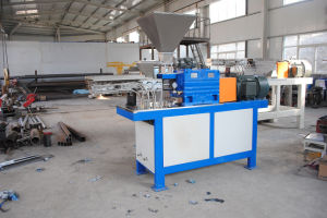 Conventional Type Twin Screw Extruder for Powder Coating pictures & photos