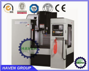 XH7132 Haven Brand High quanlity vertical machine center, CNC milling machine pictures & photos