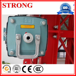 Hoist Gjj Part High Quality Hoist Driving Device pictures & photos