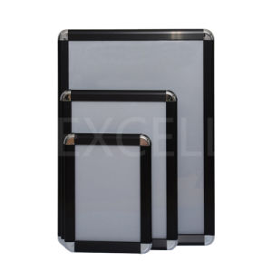 A4 Mitred Corner Poster Frame Poster Holder pictures & photos