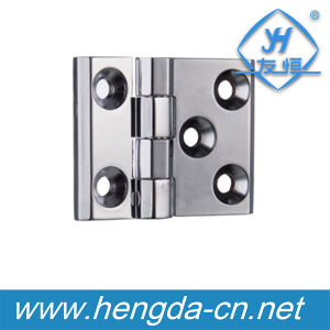 Stainless Steel Cabinet Decorative Door Hinge (YH9358) pictures & photos