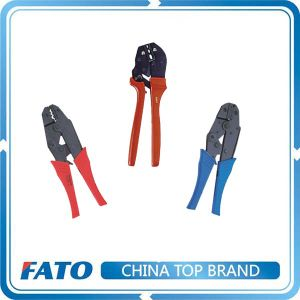 Hand Crimping Tools for Insulated Terminal Lugs