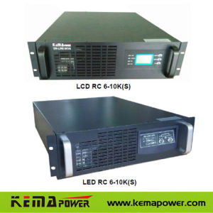 High Frequency Rack Mounted Online UPS (RC6-10K(S)) pictures & photos