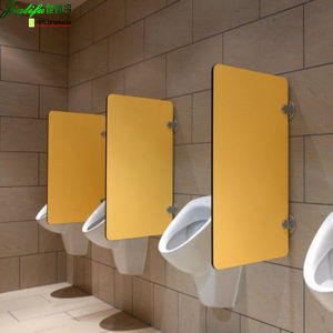 Jialifu Hot Sale Waterproof Urinal Partition pictures & photos