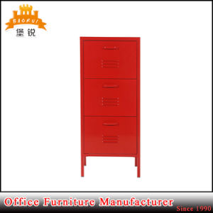 Colorful Office Furniture New Design 3 Drawer Filing Cabinet pictures & photos