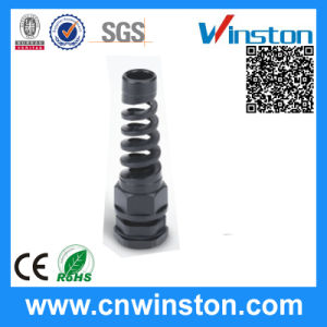 Pg/M Type Nylon Bend-Proof Cable Glands with CE pictures & photos