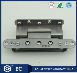 Heavy Duty 3D Adjustable Stainless Steel Door Hinge (G34) pictures & photos