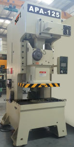 C Frame Single Crank Mechanical Punching Machine pictures & photos