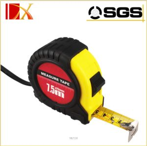 Custom Brand as OEM 3m 5m 7m 10m Construction Tool Measuring Tape Steel Tape Measure pictures & photos
