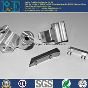 CNC Milling Custom Cold Forged Parts pictures & photos