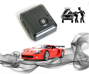 GPS+Lbs Tracker Device with Sos Button (V8S) pictures & photos