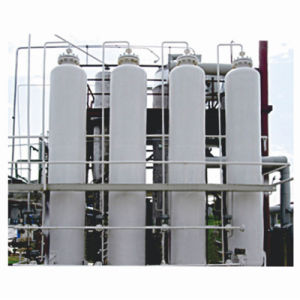 Industrial Hydrogen Purifier