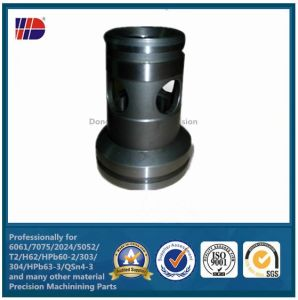 High Precision Machining for Carbon Steel Parts pictures & photos
